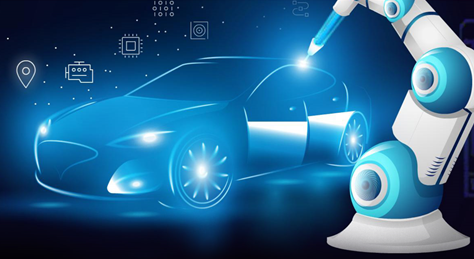 AI, Machine Learning, Data Analytics and IoT Technology… IBM's Answer to Designing Smarter Cars