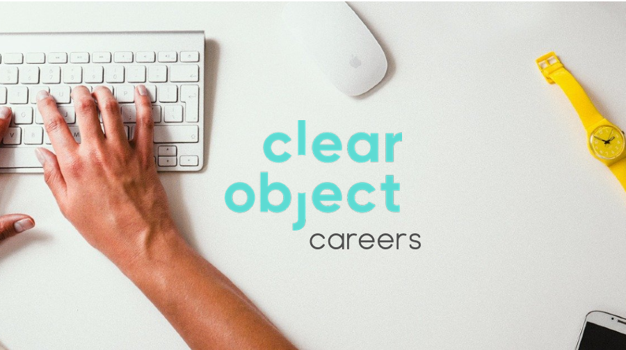 ClearObject Careers Spotlight: Gary Brill Joins as Technical Project Manager